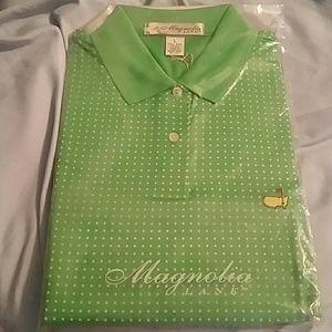 Women's Master's Polo shirt